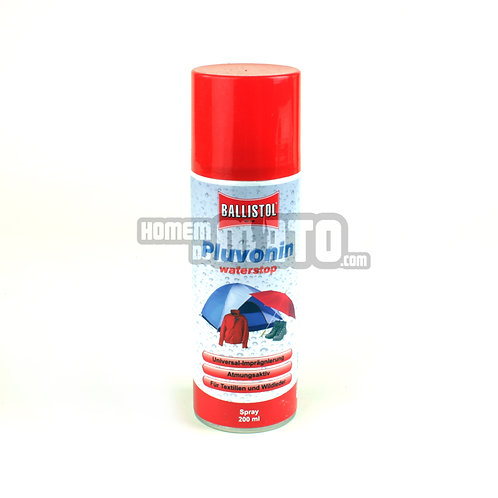 Spray impermeabilizante Balistol
