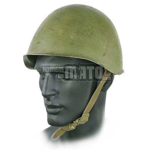 Capacete Soviético SSh40
