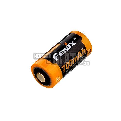 Bateria Fenix 16340 700 mAh