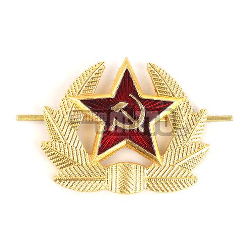 Pin, Soldado Soviético