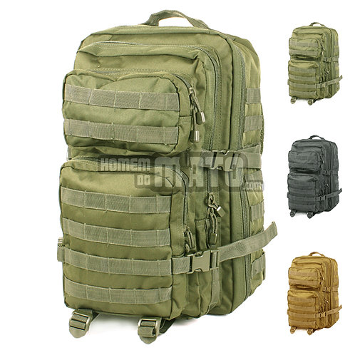 Mochila Assault Pack 36L
