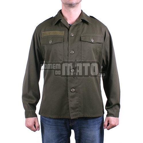 Camisa Militar, Austríaca