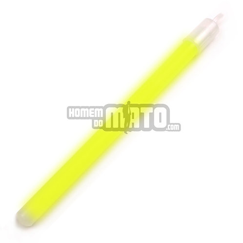 Light Stick, 150x15mm Amarelo