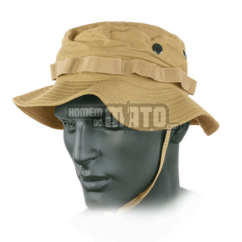 Boonie Ripstop Coyote