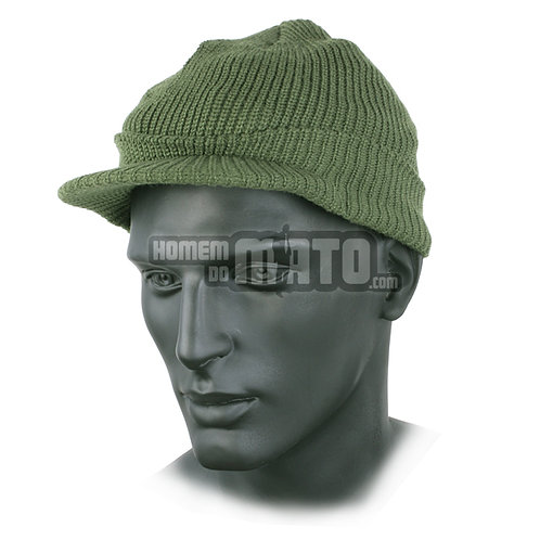 US Shield Cap Verde