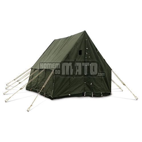US Army WW2 Small Wall Tent 2.7x2.7m