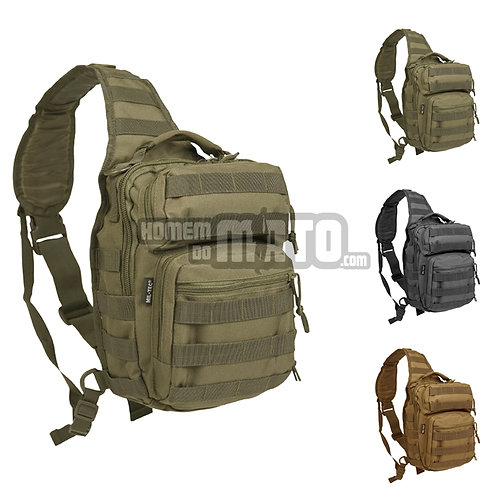 One Strap Assault Pack 10L