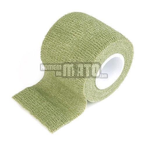 Fita adesiva para camuflar, Verde