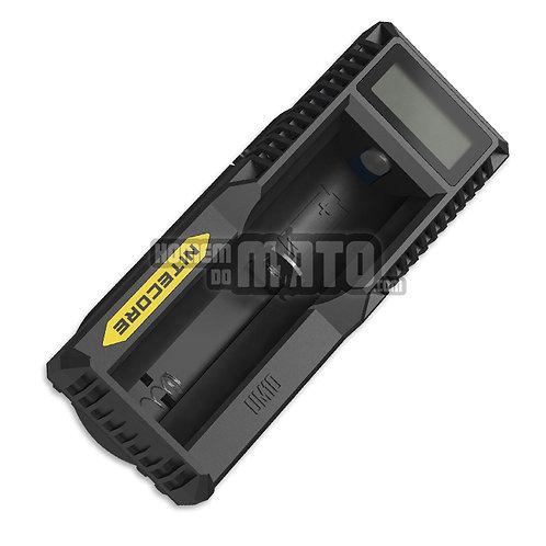 Carregador de Baterias UM10