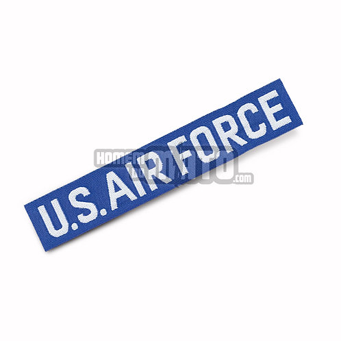 Bordado US Air Force