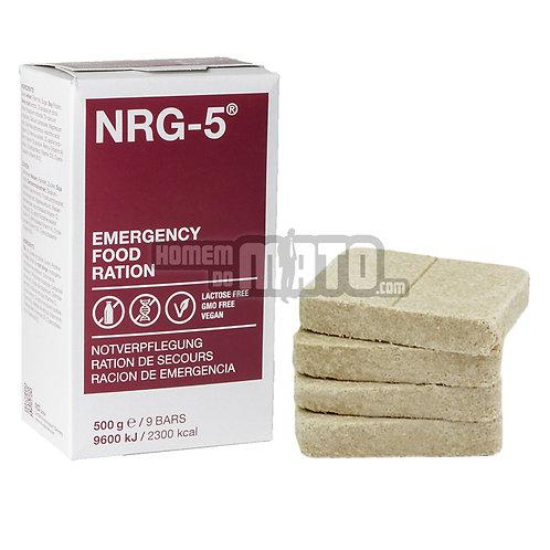 NRG-5 Ração de Emergência