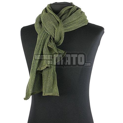 Abafo Militar Verde