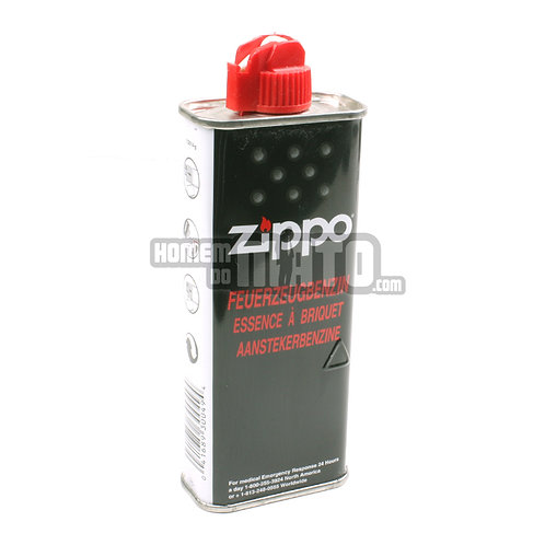 Zippo Benzina