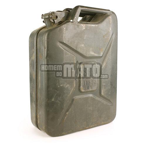Jerrycan 20L para Combustível