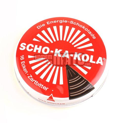SCHO-KA-KOLA Negro 100g