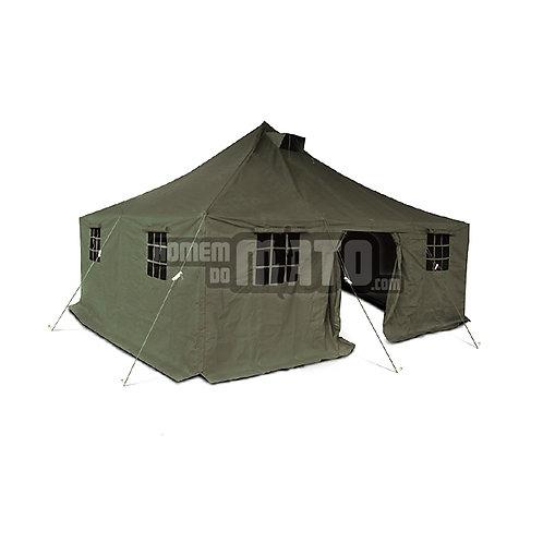 Tenda de Campanha Militar 4.8x4.8m