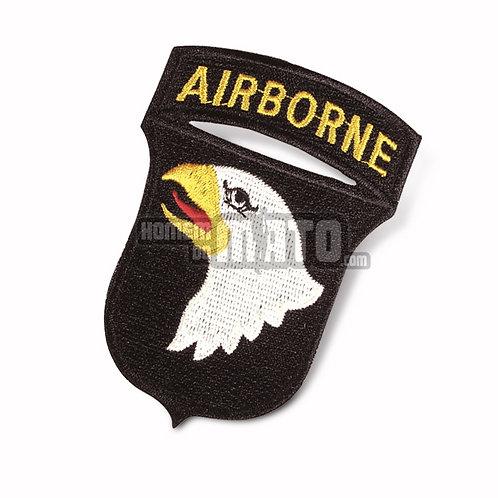 Bordado US 101ST Airborne