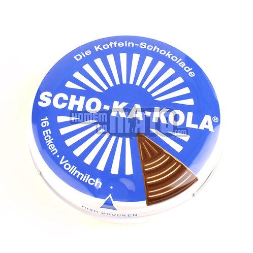SCHO-KA-KOLA Leite 100g