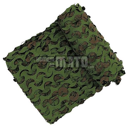 Rede Camuflada Militar GB 2x3m