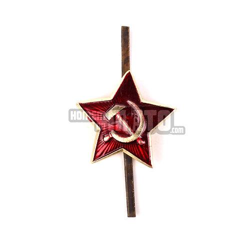 Pin, Estrela Soviético