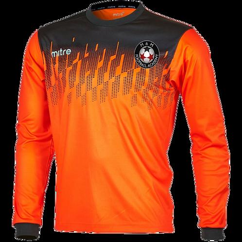 Goal Keeper Shirt - Child