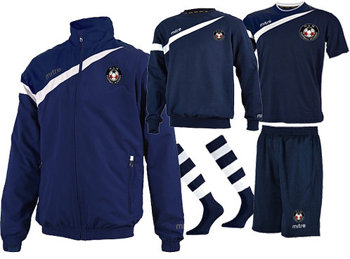 Kit Package 3 - Adult