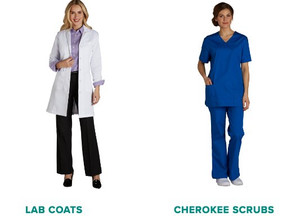 Google wants to design the clothes that your doctor wears
