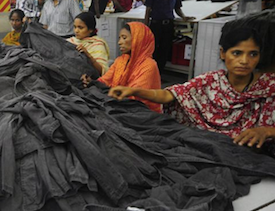 Bangladesh garment industry fears backlash after deadly Dhaka attack, Fast Retailing suspends visits
