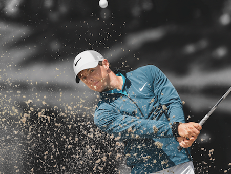 Nike to exit golf equipment, up its game on related footwear, apparel innovation