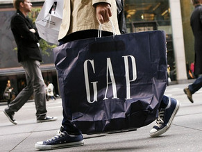 Gap Results Are Negative , Again ! | First Quarter 1 2016 Comparable Sales Results