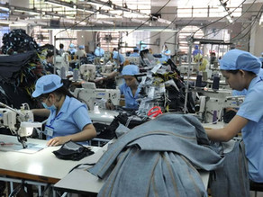 Vietnam's textile exports slow in first 6 months as buyers shift
