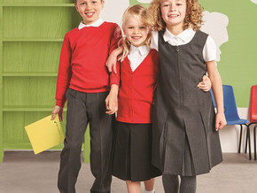 Back to school for JUST £4: Aldi launches the cheapest school uniform in the UK - and it's 68% c