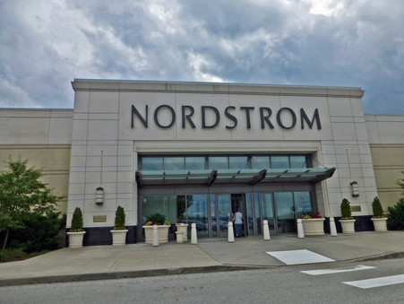 Nordstrom invests in supply chain software firm