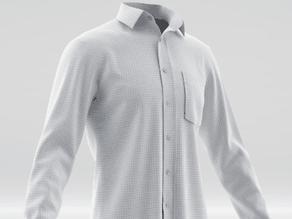 How virtual garments are set to shape fashion retail