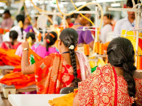 India sets out long-overdue clothing sector labour reform