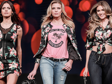 Guess struggles continue in the Americas, to close 60 stores as earnings plunge