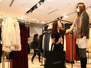 Why I stopped shopping at Forever 21