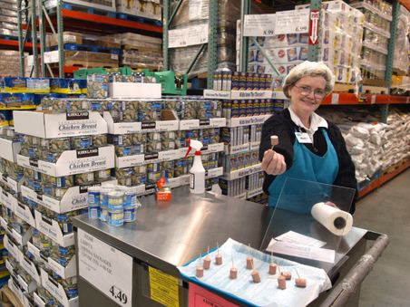 Costco uses this winning 6-part formula that makes it the anti-Walmart