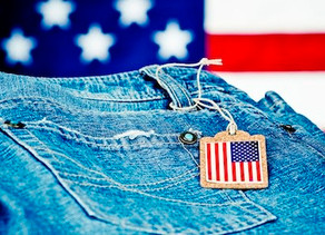 Research Shows Majority of Consumers Want Made in USA Apparel