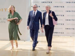 Inditex Teams Up With Lenzing to Close the Loop