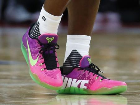 Nike's Third-Quarter Revenue, Profits Soar With Global Sales