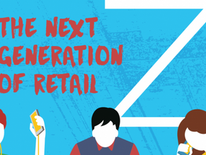 Report: Generation Z Will Have Greatest Impact on Future Retail