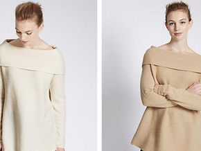 M&S heads back to basics as fashion takes a back seat to quality, fit and price