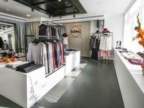 Lidl launches Esmara Premium collection within upscale Hamburg pop-up