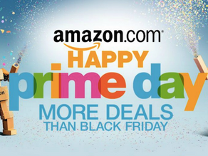 Amazon's Prime Day orders jumped 60% as estimated membership hits 6m
