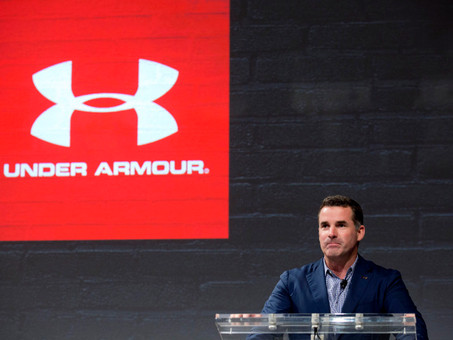 Under Armour Makes Big Play for Women With Kohl's Tie-Up