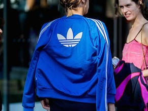 Athleisure bubble no match for Adidas, hikes forecast