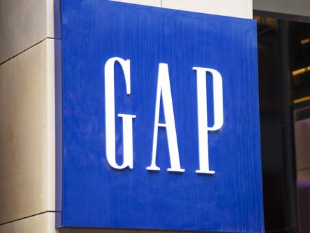 Gap Exiting Australia