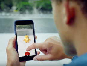 Analysis: What fashion retailers can learn from Pokémon Go