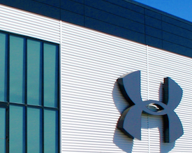 Under Armour opens UA Lighthouse manufacturing/design innovation facility